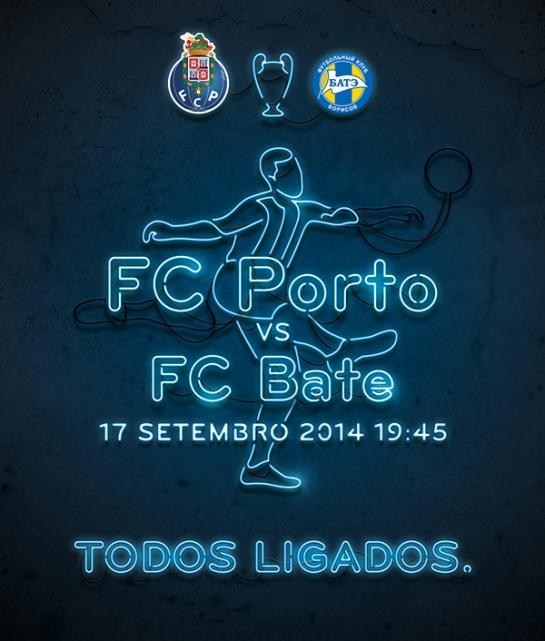 FC Porto Match Posters 2