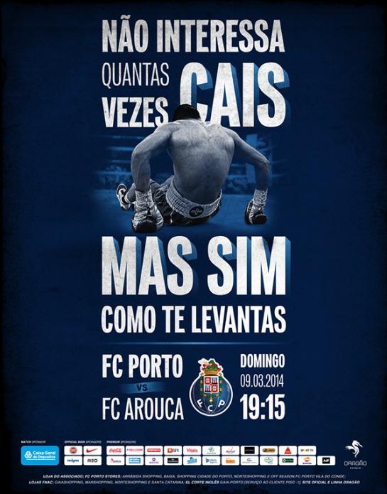 FC Porto Match Posters 4