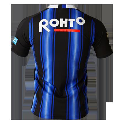 Gamba Osaka new kit japan umbro 12elfth man football 4
