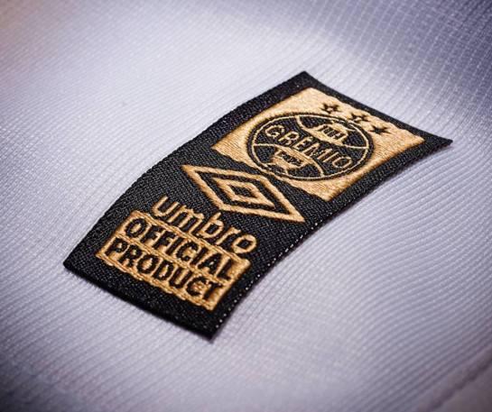 Grêmio FBPA umbro 2
