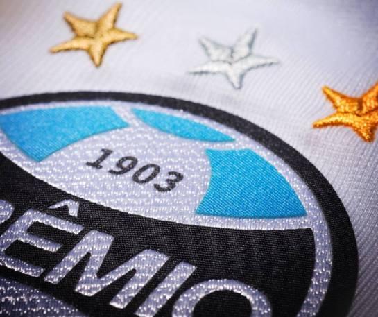 Grêmio FBPA umbro 3