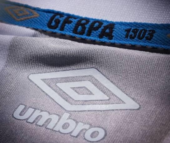 Grêmio FBPA umbro 5