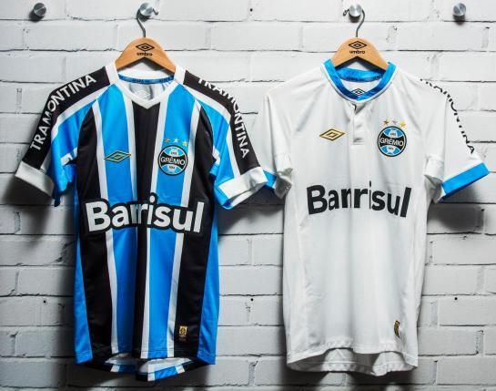 Grêmio FBPA umbro new
