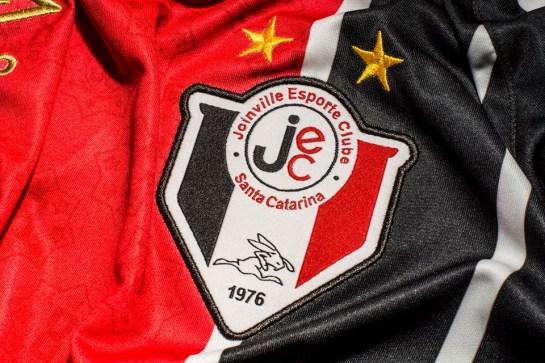 Joinville Esporte Clube umbro kit 10