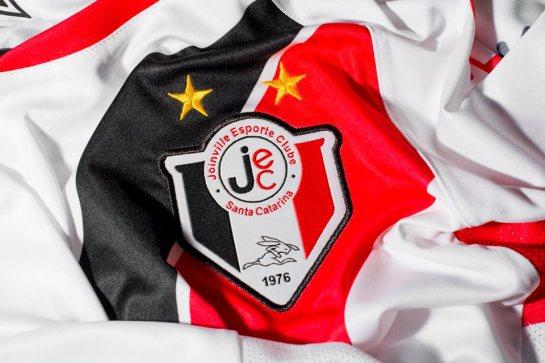 Joinville Esporte Clube umbro kit 12
