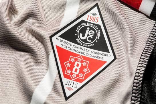 Joinville Esporte Clube umbro kit 9