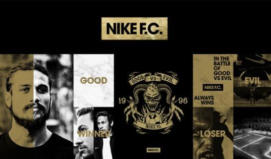 Nike FC Spring 15 2