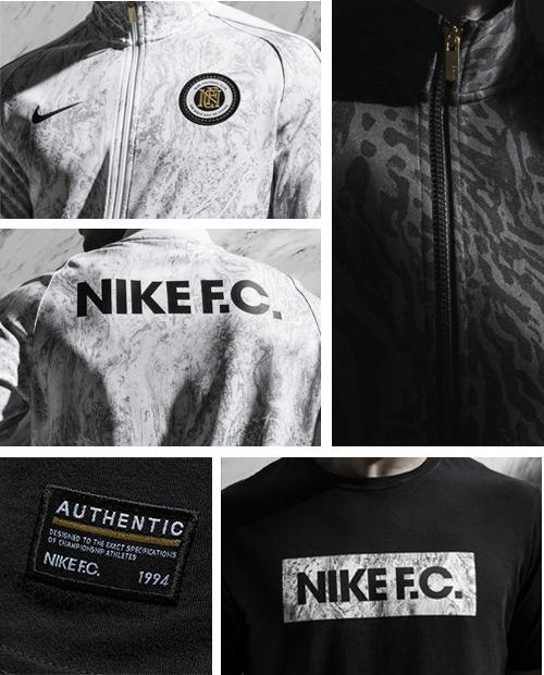 Nike FC Spring 15