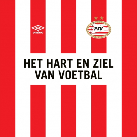 umbro psv football design new kit 12elfth man