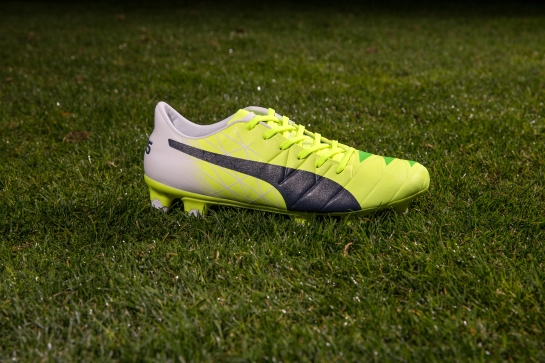 PUMA Launches evoACCURACY Limited Edition 1