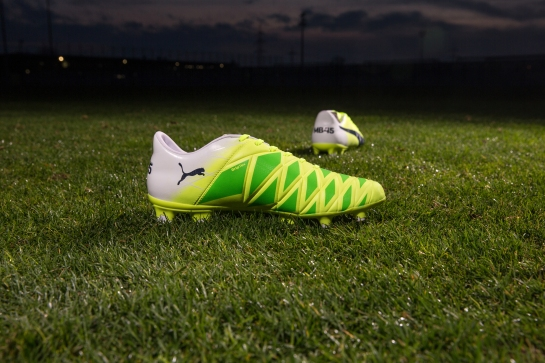 PUMA Launches evoACCURACY Limited Edition 3