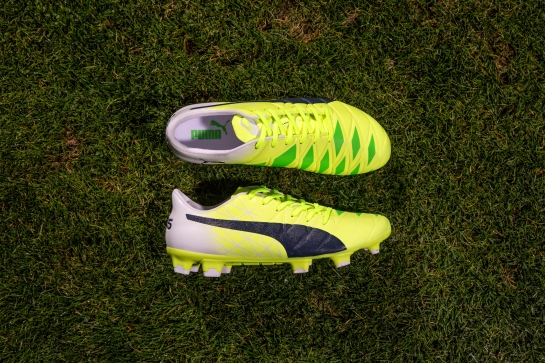 PUMA Launches evoACCURACY Limited Edition 6