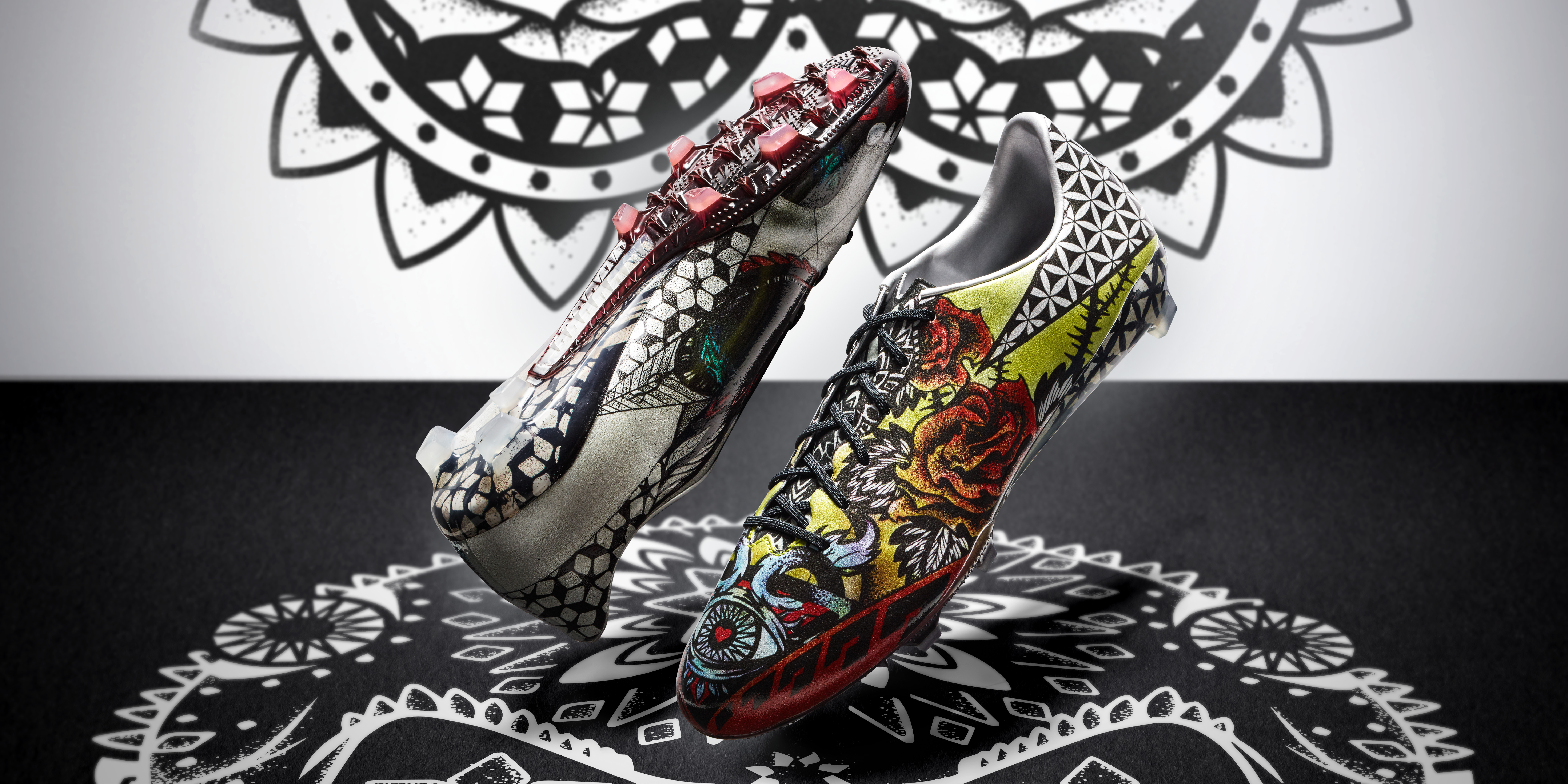 adidas football shoes limited edition