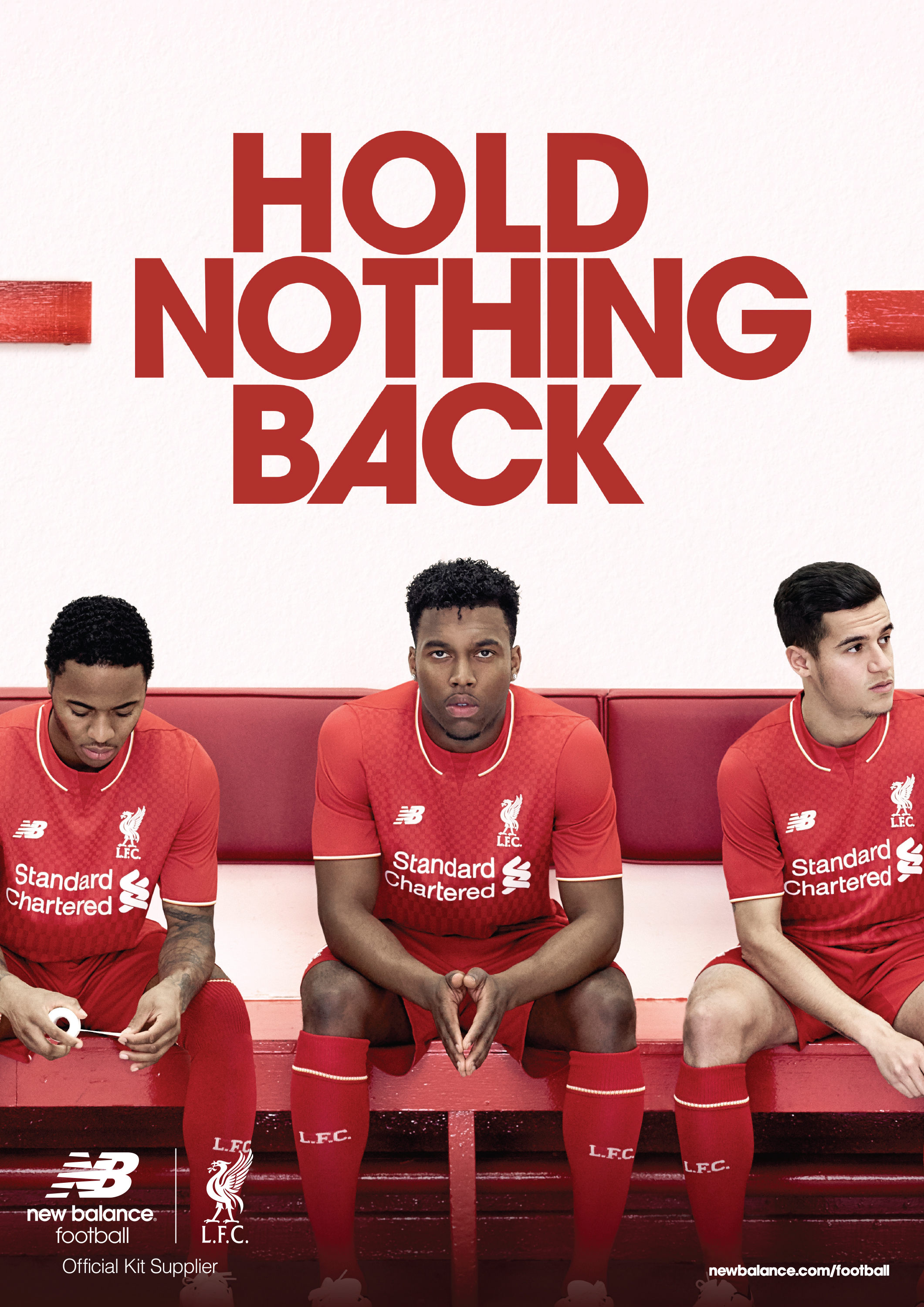 New  Liverpool Fc Home Kit Its Smart The Elfth Man